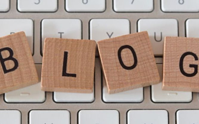 "ATELIER FAJ : ""COMMENT ANIMER SON BLOG PROFESSIONNEL ?"""